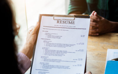 How to Write a Resume that Lands You the Las Vegas IT Job You Want