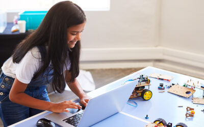 How to Encourage Your Child to Explore a Career in Technology