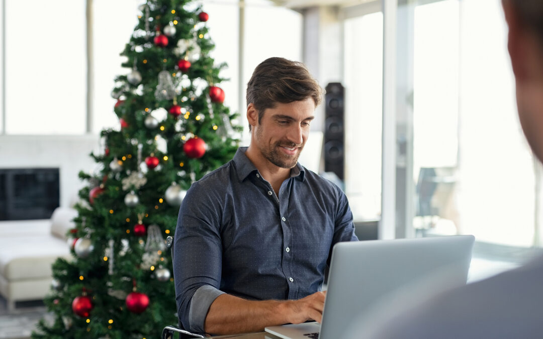 Reasons to Job Search During the Holidays