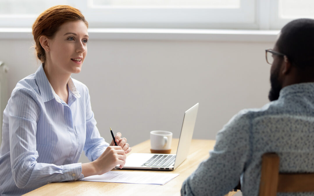 How IT Recruiters Prepare Candidates for Job Interviews