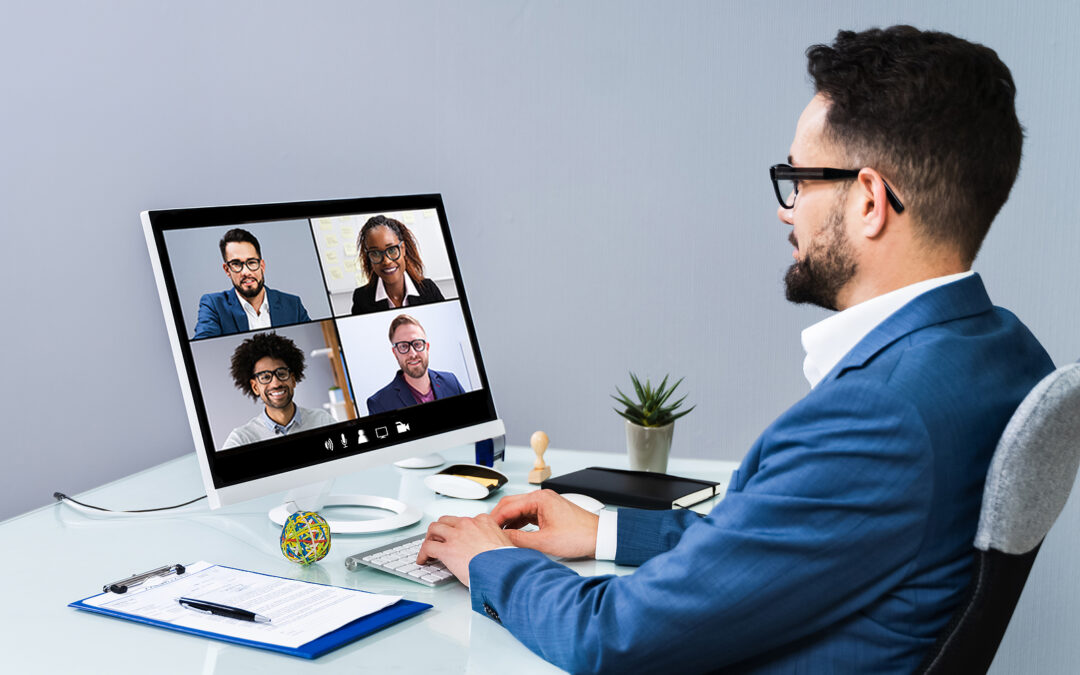 Best Video Interview Tips for Landing a Job Virtually