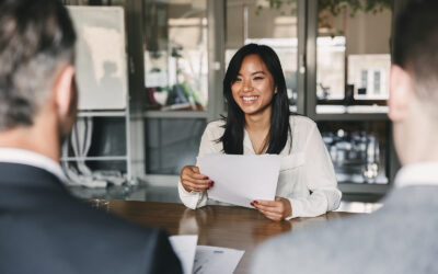 Confidently Prepare for a Job Interview with the Star Interview Method