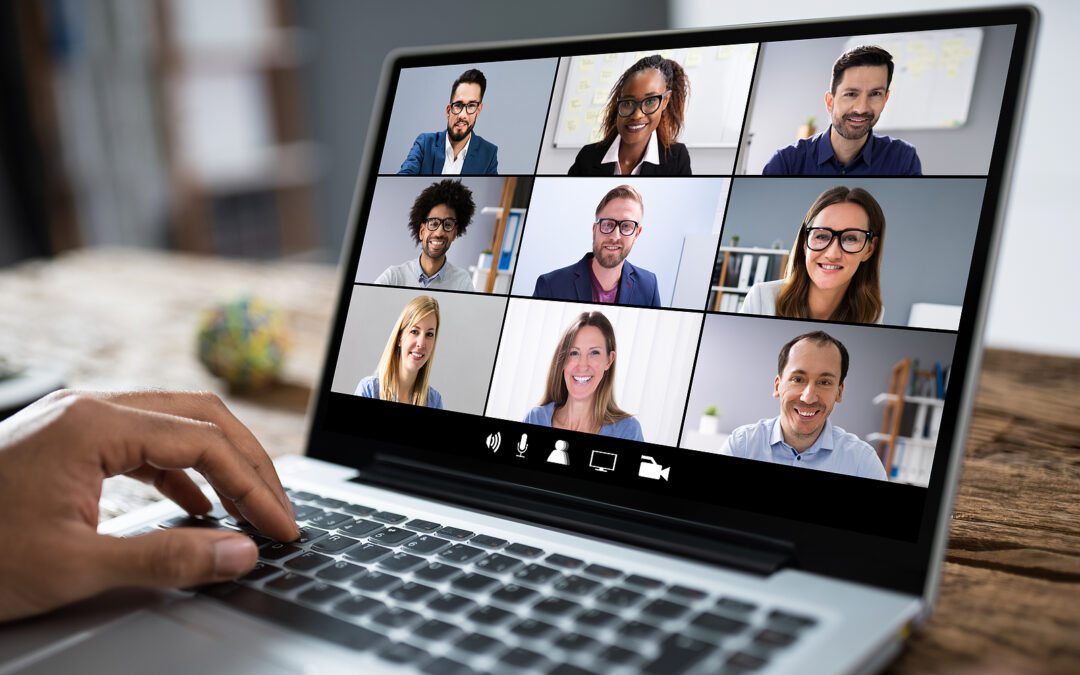 Top Tips for Succeeding in Your Zoom Interview