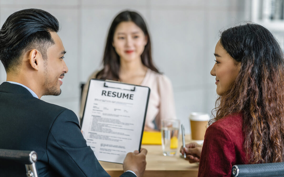 Here's What Your Resume Should Include in 2021