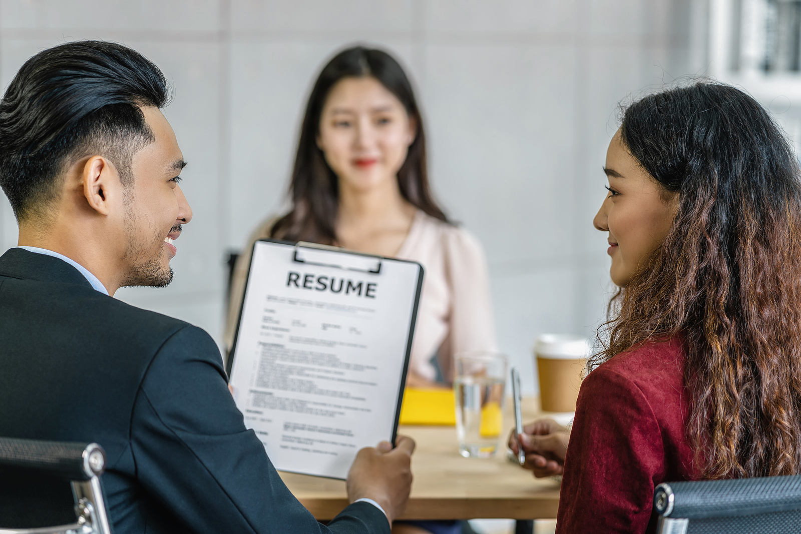 Resume Writing Tips for 2021