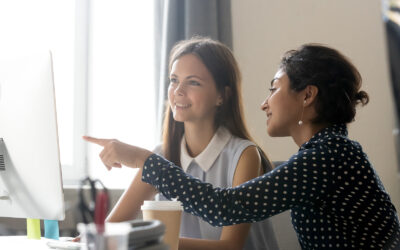 How an IT Recruiter Can Help You Stand out in a Job Interview