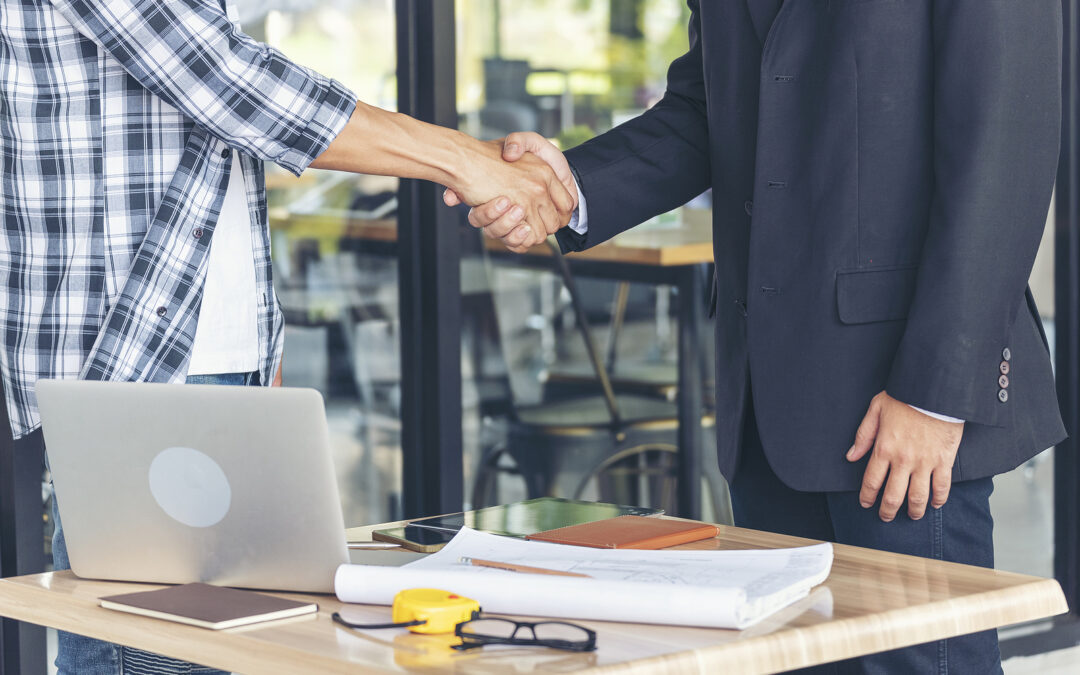 4 Reasons to Consider Contract Jobs
