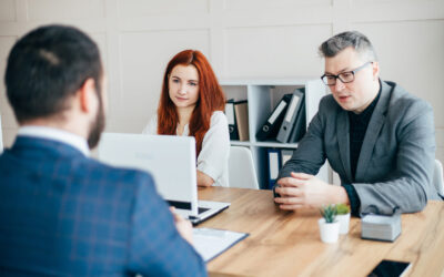 9 Great Questions to Ask in An Interview
