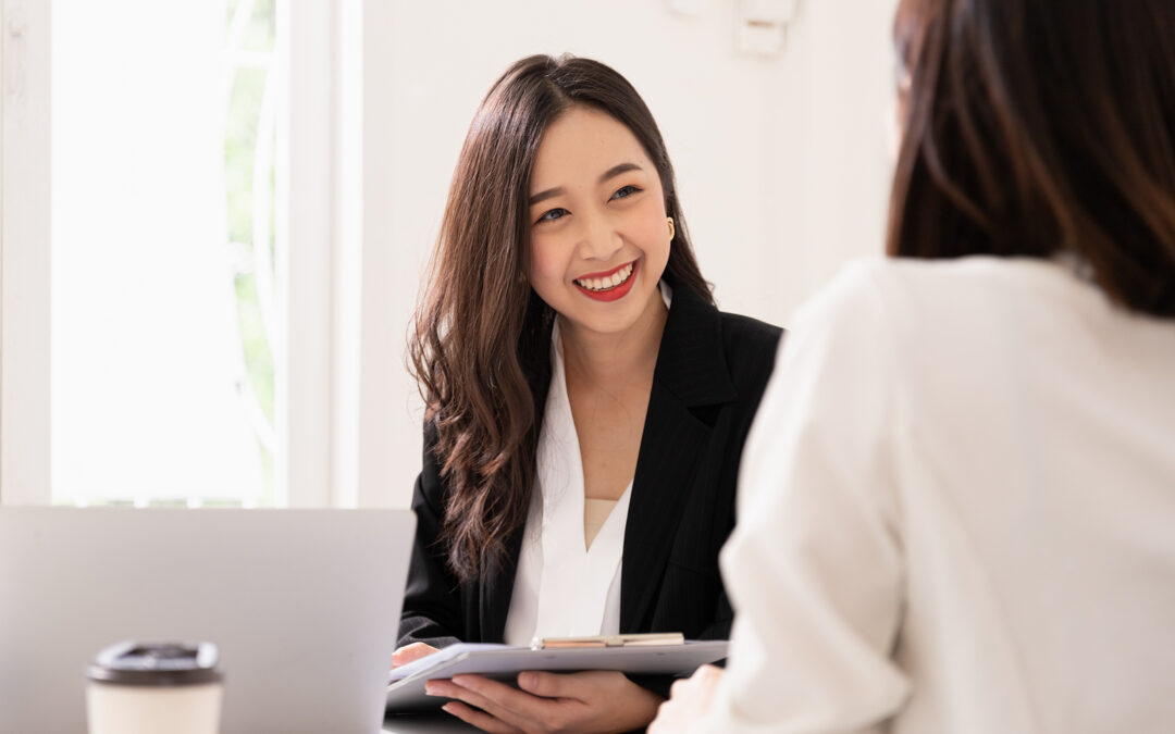 How to Handle Salary Expectations Questions in a Job Interview
