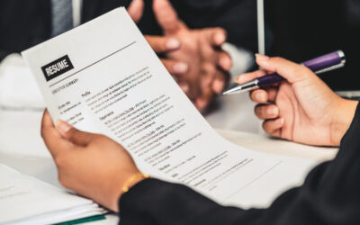 How to Tailor Your Resume to a Job Description